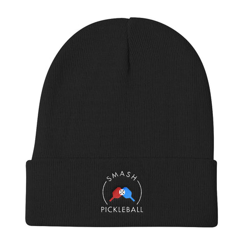 Smash Pickleball Beanie