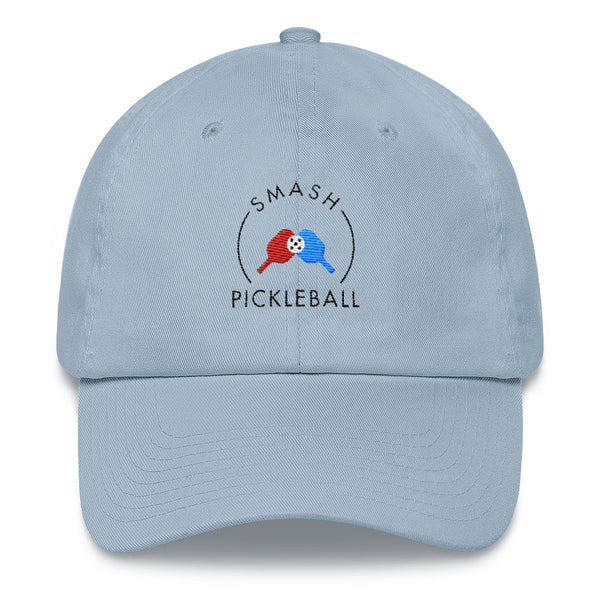Smash Pickleball Classic Hat
