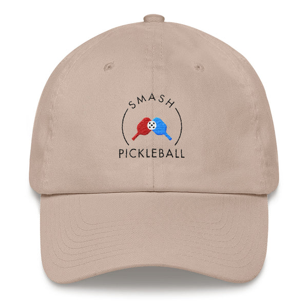 Smash Pickleball Classic Hat - Smash Pickleball