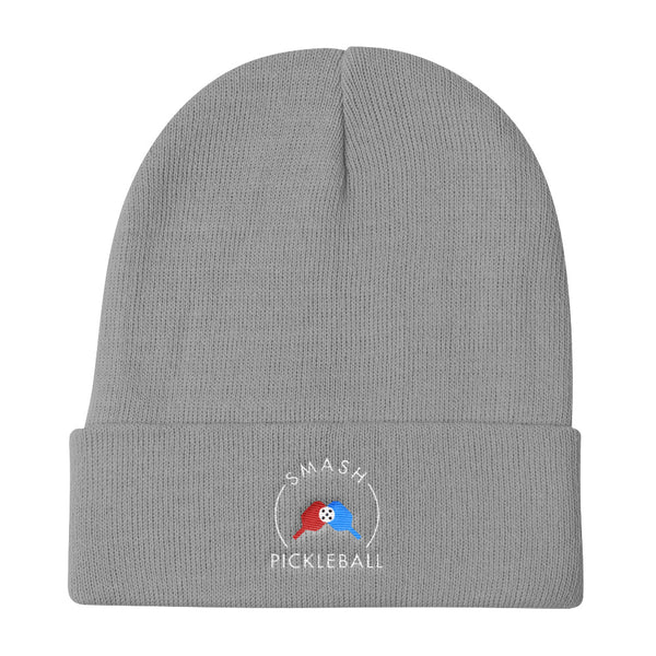 Smash Pickleball Beanie - Smash Pickleball