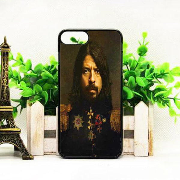 Dave Grohl Foo Fighters iPhone 7 | iPhone 7 Plus - phone case story