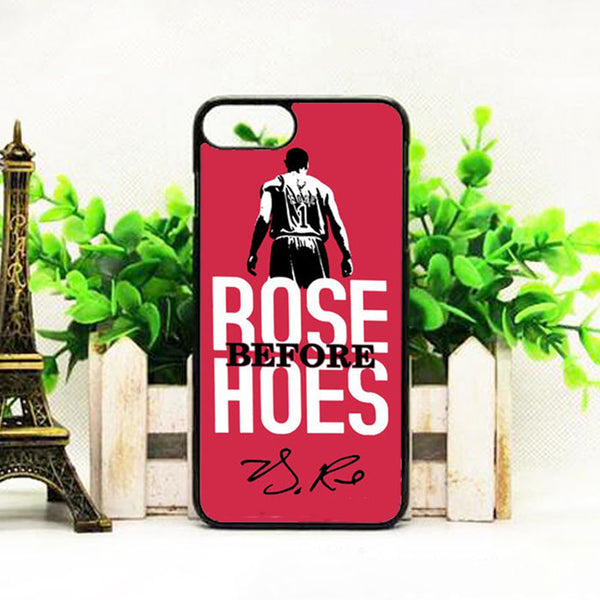 Derrick Rose Nba Basketball iPhone 7 | iPhone 7 Plus - phone case story