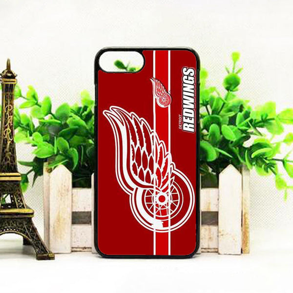 Detroit Red Wings Nhl Logo iPhone 7 | iPhone 7 Plus - phone case story