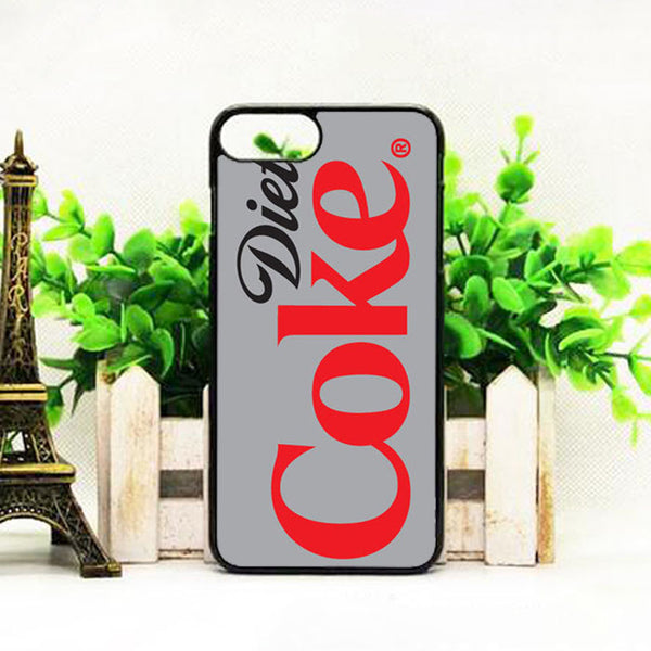 Diet Coke iPhone 7 | iPhone 7 Plus - phone case story