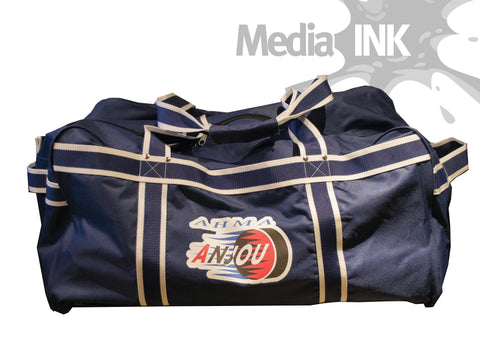 Poche d'Hockey AHMA | AHMA Hockey Bag