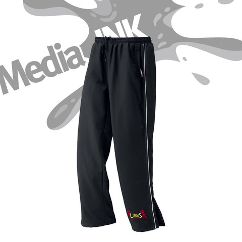Pantalon Sport | Athletic Twill Track Pants