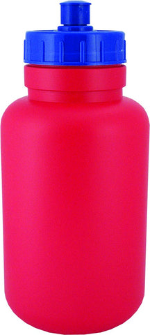 Bouteille de Hockey Comprimable | Squeezable Hockey Bottle 35oz