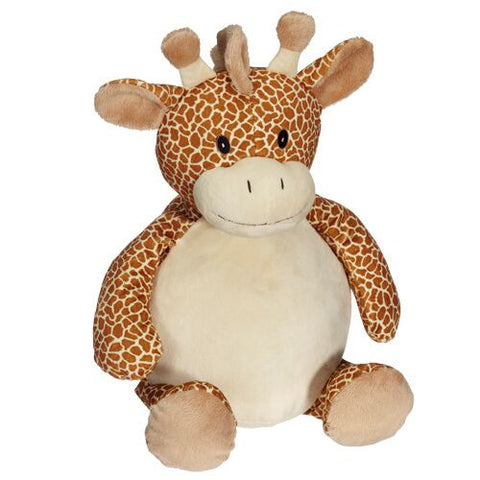 EB Gerry Giraffe Buddy *OUT OF STOCK*