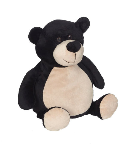 EB Billy Black Bear Buddy