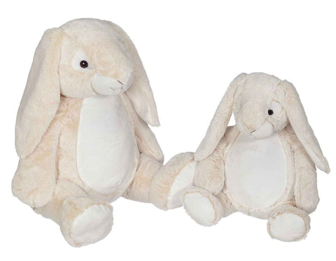 EB Jumbo Bella Buddy Bunny - Limited Edition *OUT OF STOCK*