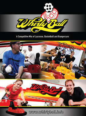 Whirly Ball.