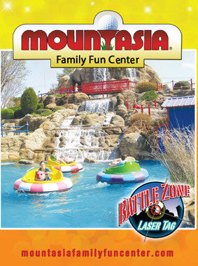 Mountasia Family Fun.