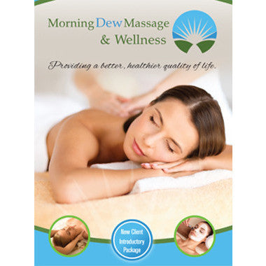Morning Dew Massage & Wellness.