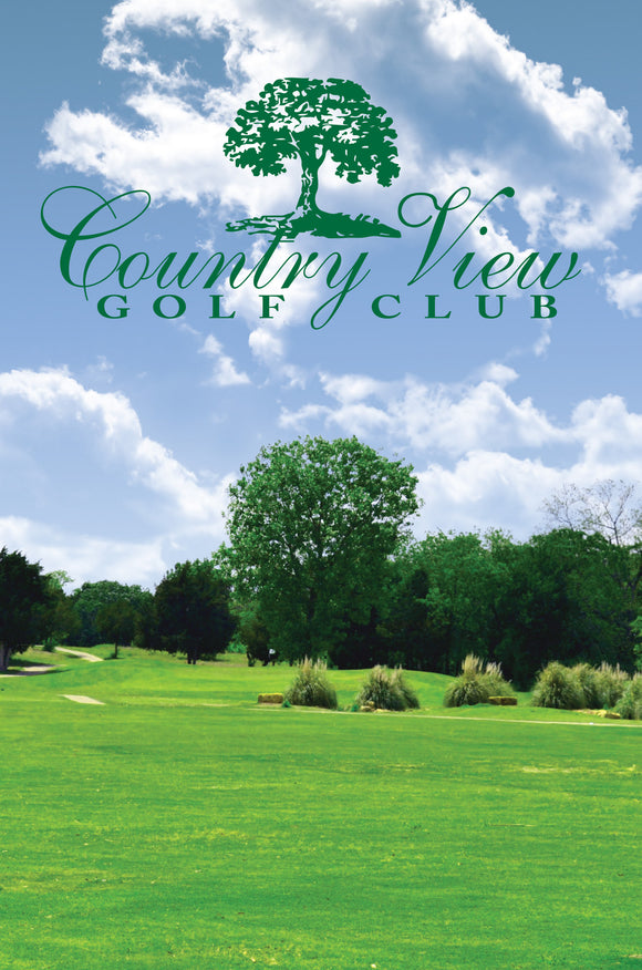 Country View Golf Club.