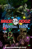Madd Dogz Paintball