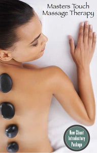 Masters Touch Massage Therapy.