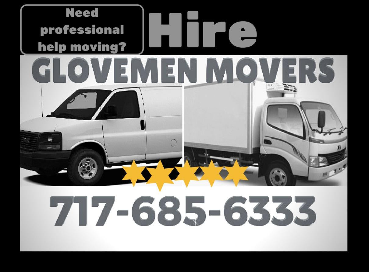 Furniture App Online - Glovemen Movers