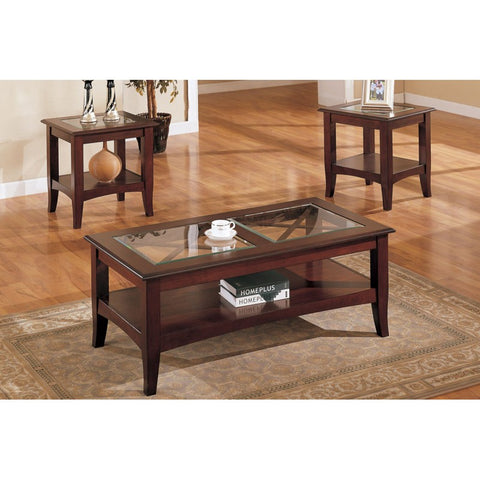 3 Piece Coffee and End Table Set - Furniture App Online by Furniture Assistant  a Furniture Store in York PA