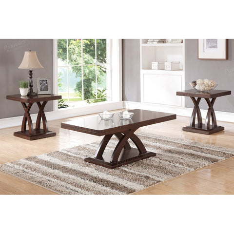 3 Piece Coffee Table Set - Furniture App Online by Furniture Assistant  a Furniture Store in York PA