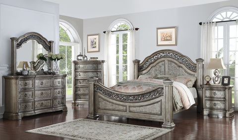 Luxury Poster Bed - Furniture App Online by Furniture Assistant  a Furniture Store in York PA