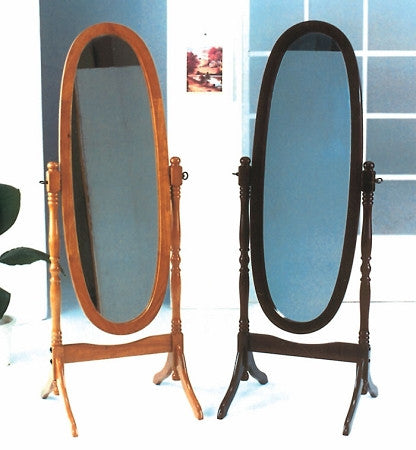 Natural Chevall Mirror - Furniture App Online by Furniture Assistant  a Furniture Store in York PA