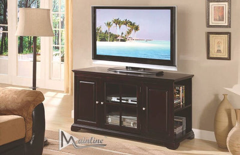 Solo TV Stand by Mainline - Furniture App Online by Furniture Assistant
