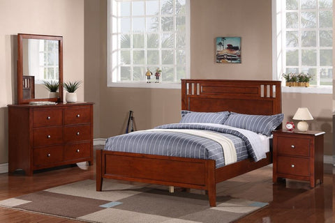 Kids Oak Wood Platform Bed - Furniture App Online by Furniture Assistant  a Furniture Store in York PA