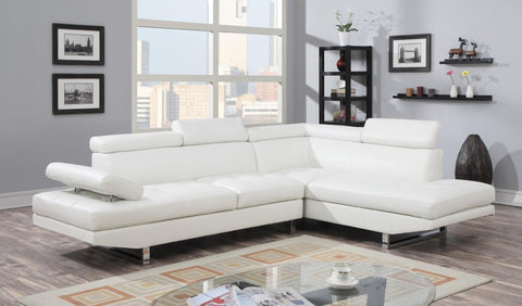 2 PC Living Room Sectional - Furniture App Online by Furniture Assistant  a Furniture Store in York PA