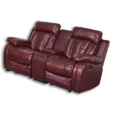 Loveseat Double Recliner by Global - Furniture App Online by Furniture Assistant  a Furniture Store in York PA