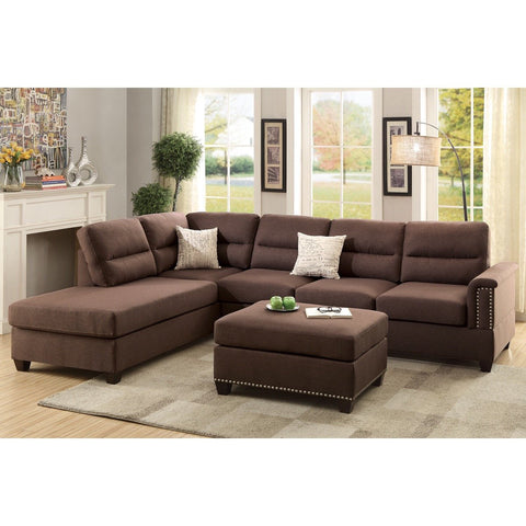 Sectional with Ottoman Set - Furniture App Online by Furniture Assistant  a Furniture Store in York PA