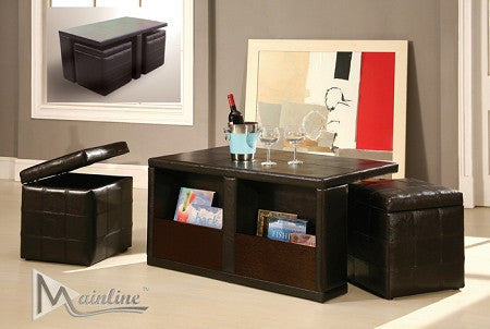 Chit Chat Occasional Set - Furniture App Online by Furniture Assistant  a Furniture Store in York PA