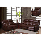 Brown Reclining Sofa Set - Furniture App Online by Furniture Assistant  a Furniture Store in York PA