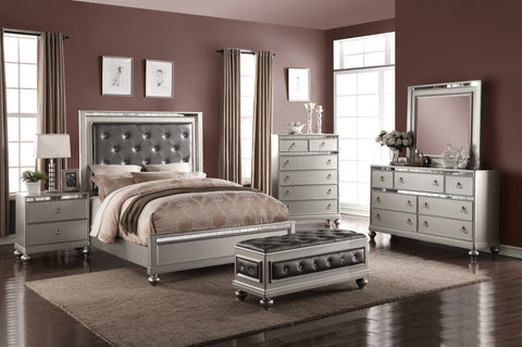 Vanity Dresser Bed - Furniture App Online