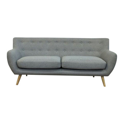 Ebba 3-Seater Sofa - Light Grey - Furniture App Online by Furniture Assistant  a Furniture Store in York PA
