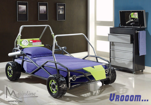 Buggy Bed Tundra - Furniture App Online