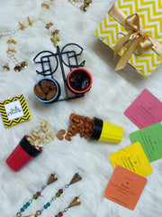 """Healthy Happiness"" Diwali Gift Box"