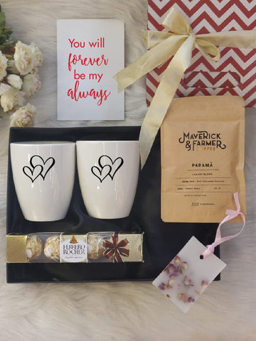 Valentine's Goodies Box - 6