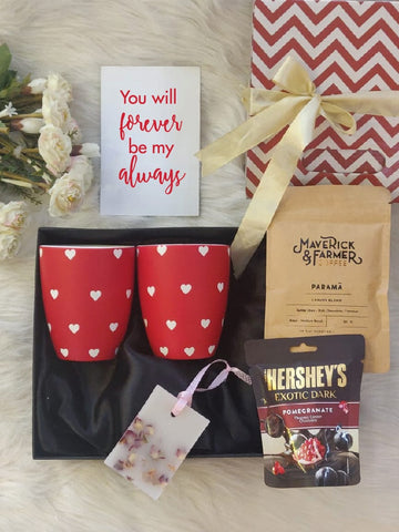 Valentine's Goodies Box -  4