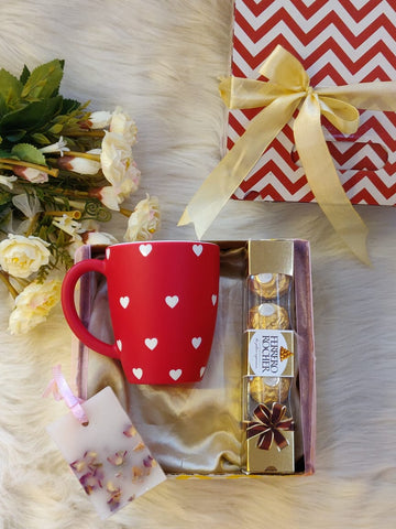Valentine's Goodies Box - 2