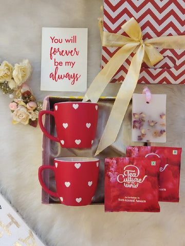 Valentine's Goodies Box - 3