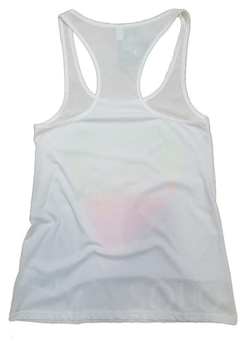 Ibiza Rocks Women's Tunic Vest
