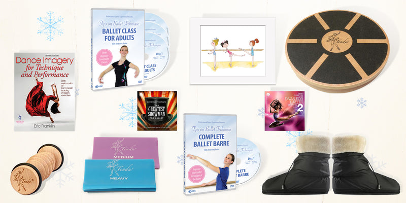 Gifts For Dancers - Dance Gift Ideas for Adults, Children and Students