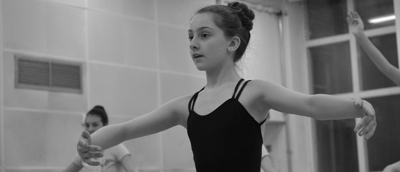 Choosing a Leotard for Dance by Kimberley Berkin, PDE Dance Supplies Dance Blog