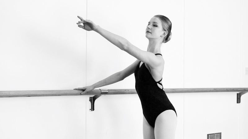 Preparing For Your Ballet Exam - 10 Top Tips by Kimberley Berkin