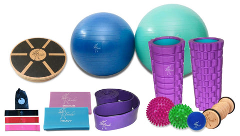 Dance Exercise Equipment