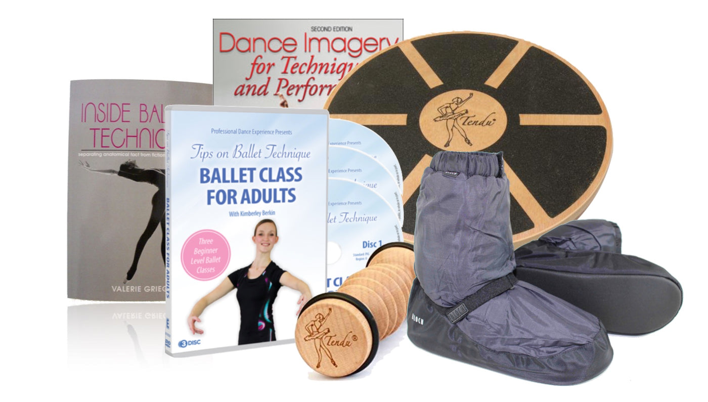 Dance Gifts For Adults