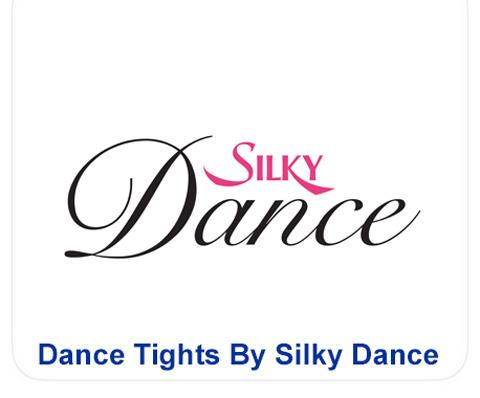 Silky Dance Tights
