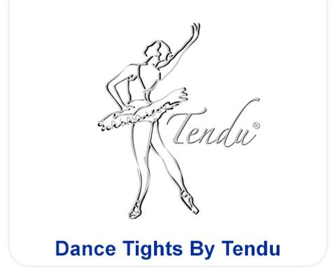 Tendu Tights