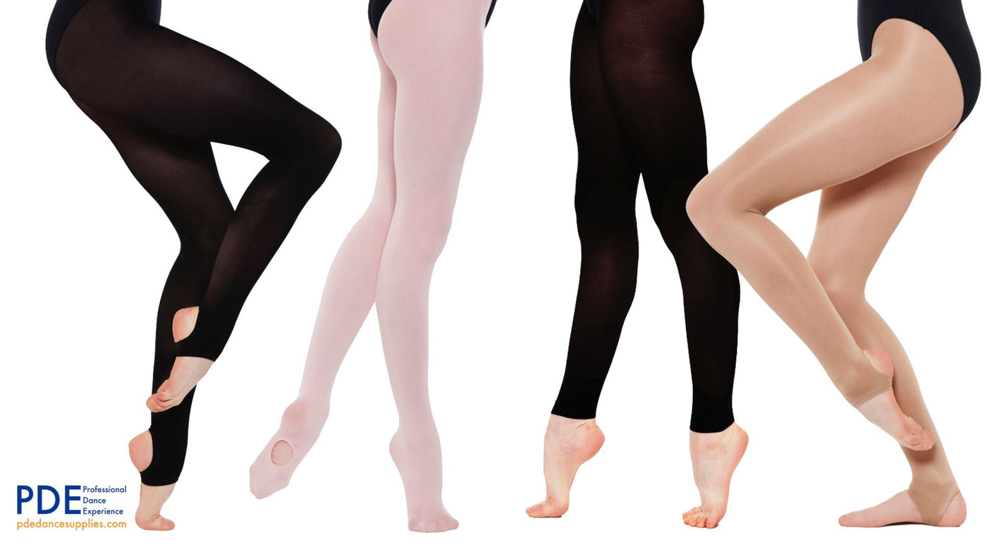Ballet Tights and Dance Tights