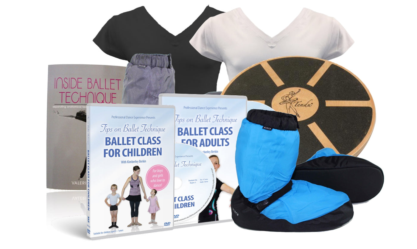 Gifts For Dancers Male
